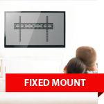 Fixed Mount