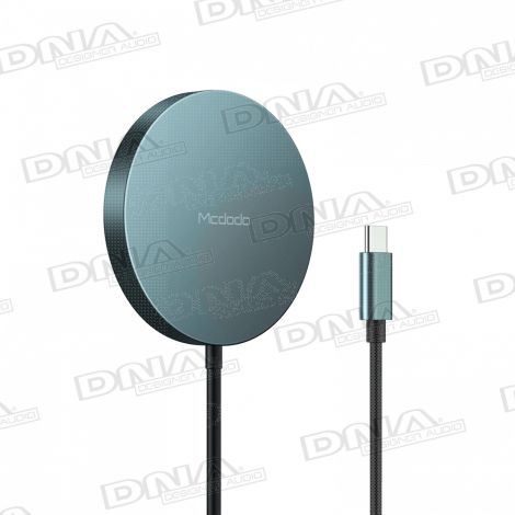 Mcdodo 15W Magsafe iPhone 12 (and above) Wireless Charger