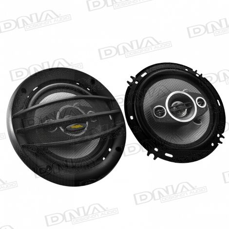 6 Inch 3 Way Speakers
