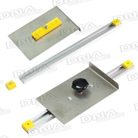 Adjustable Fishfinder Transducer Holder