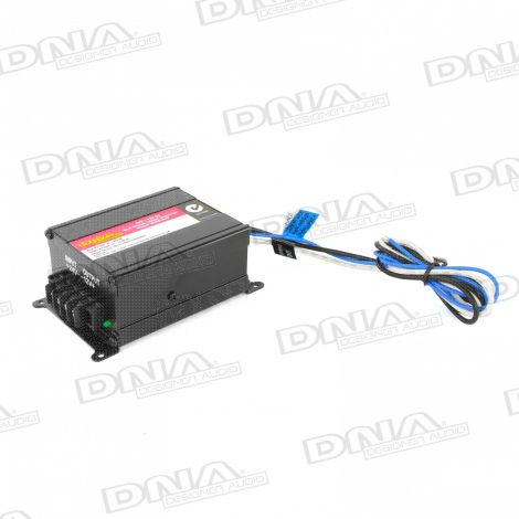 24-12VDC Converter 10 Amp Dual Output