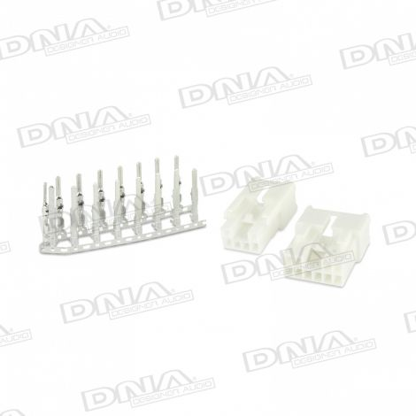Harness Plugs & Pins To Suit Toyota Vehicles
