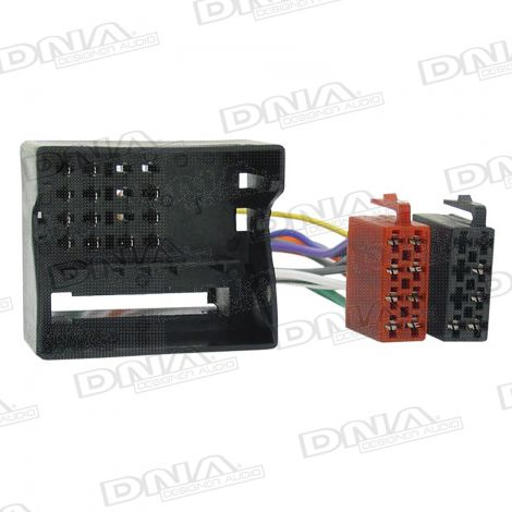 ISO Harness To Suit Ford