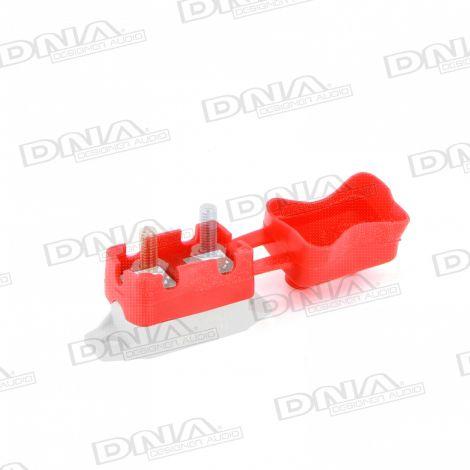 Rubber Circuit Breaker Cover