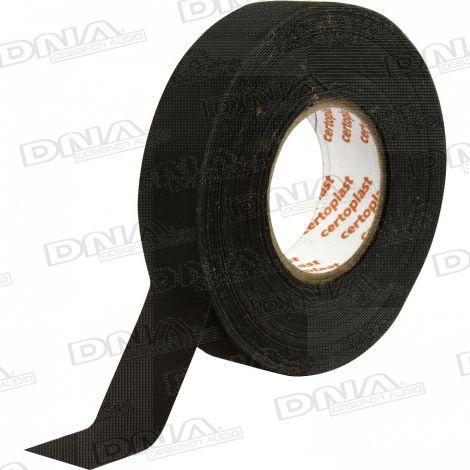 Certoplast 514 Fabric Tape - 25 Metres