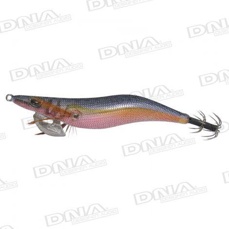 Clicks 3.0 Size Squid Lure Colour 018 - Natural Flow