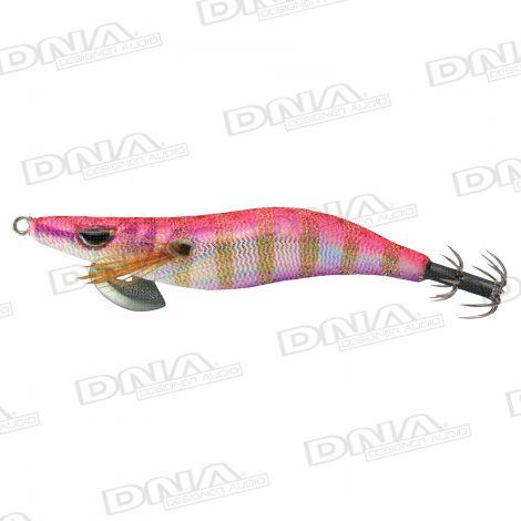Clicks 3.0 Size Squid Lure Colour 023 - Sakurajima Pink