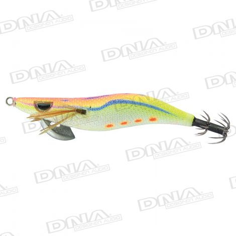 Clicks 3.0 Size Squid Lure Colour 028 - Benikawamuki