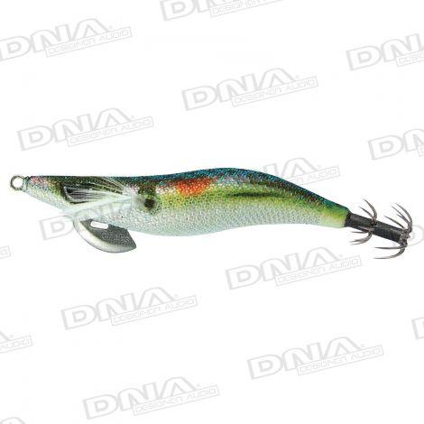 Clicks 3.0 Size Squid Lure Colour 031 - Glove-kun