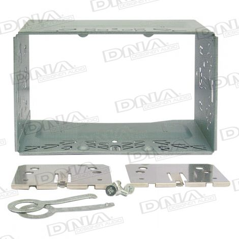110mm High Double Din Cradle Frame