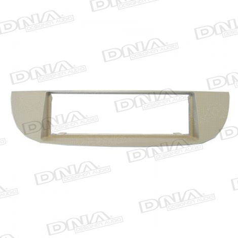 Fascia Panel To Suit Fiat 500 - Beige