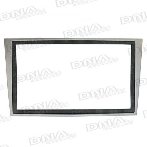 Fascia Panel Suit Holden Astra Captiva - Silver