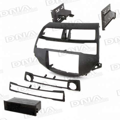 Fascia Panel To Suit Honda Accord 2008 - 2012