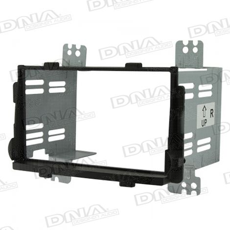 Fascia Panel To Suit Hyundai iLoad - Black