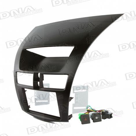 Fascia To Suit Mazda BT50