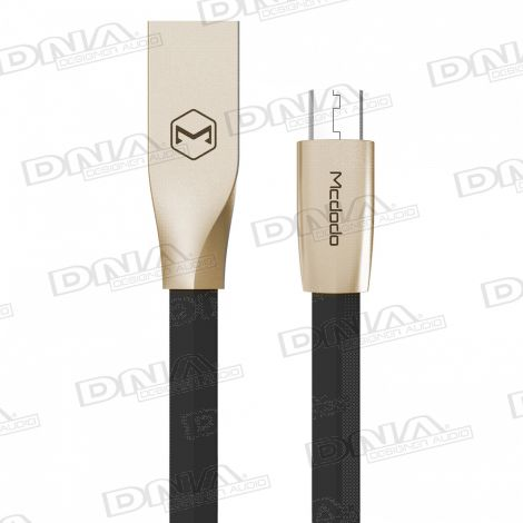 High Quality Micro-USB To USB Lead - 1.5 Metres