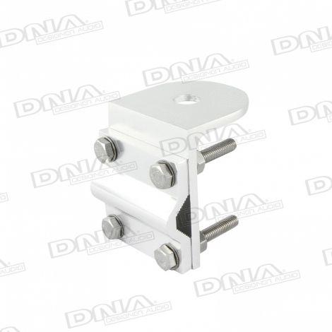 Multi Use Aluminium Bracket - 8mm Hole