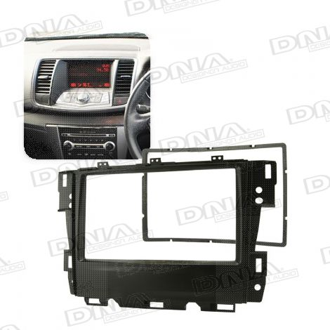 Fascia Panel To Suit Nissan Maxima