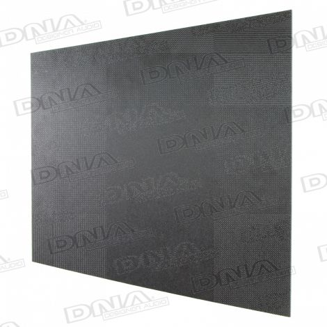 Large ABS Plastic Sheet 381mm x 508mm x 3.18mm