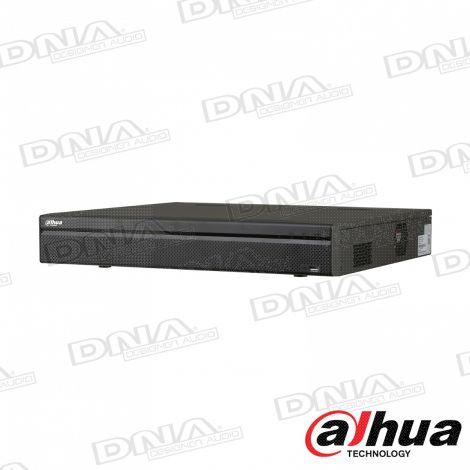 32 Channel 1.5U 16PoE 4K&H.265 Pro Network Video Recorder