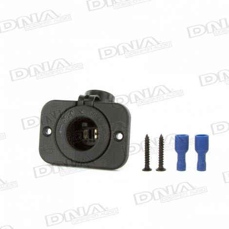 Heavy Duty Engel Type Socket