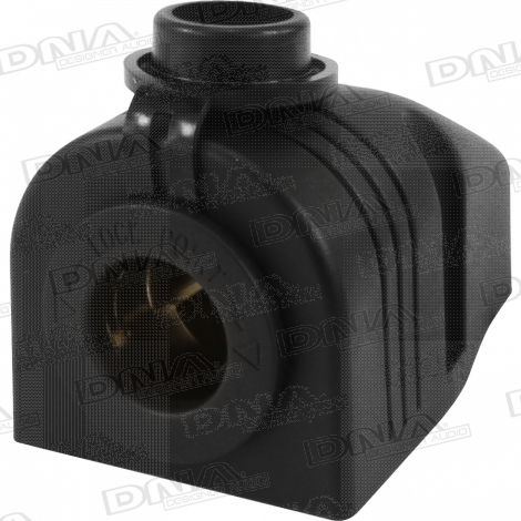 Heavy Duty Surface Mount Accessory Socket