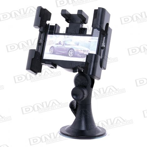 Windscreen Suction Mount Holder 80-110mm