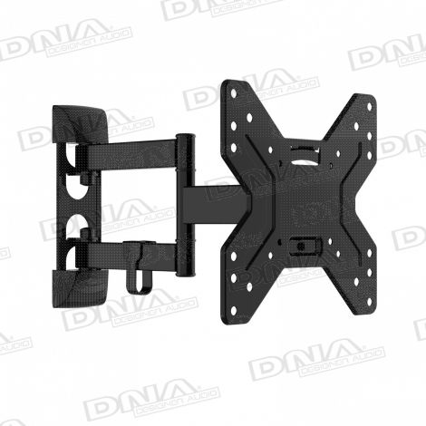 17 Inch to 42 inch Full Motion Mount
