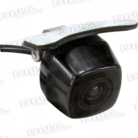 CMOS Reverse Camera Large Butterfly Mount - PAL/NTSC