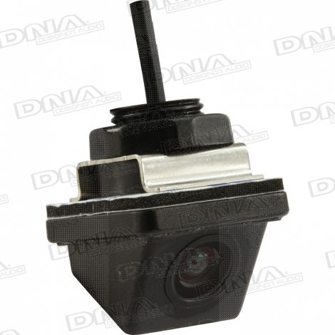 CMOS Reverse Camera OEM Stalk Mount - PAL/NTSC
