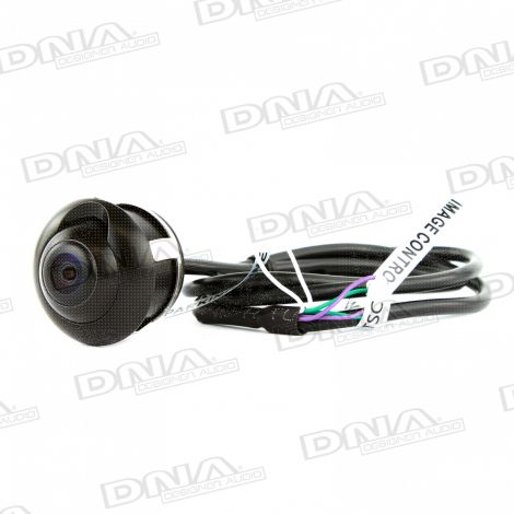 CMOS Reverse Camera Flush Pivot Mount