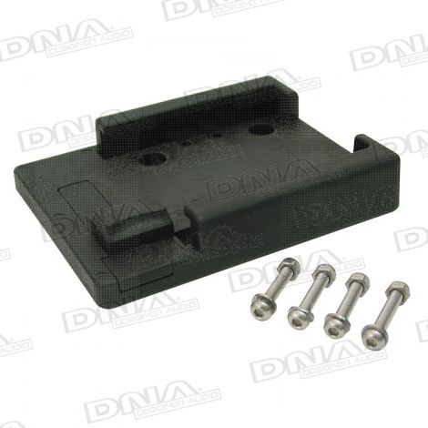 Tournament Series Downrigger Base Plate