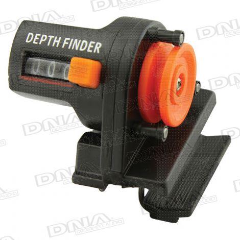 Detachable Depth Reader / Line Counter