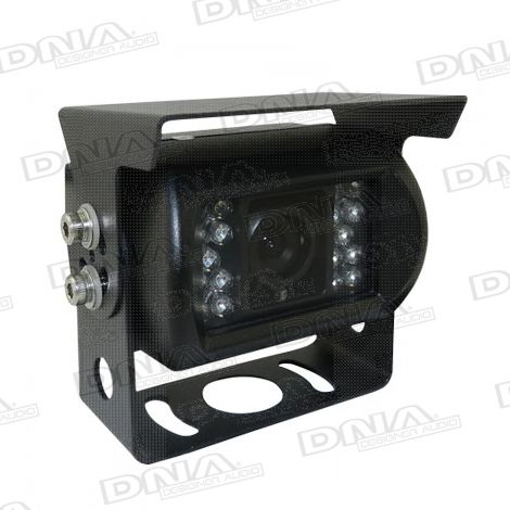 Heavy Duty CCD Camera - PAL