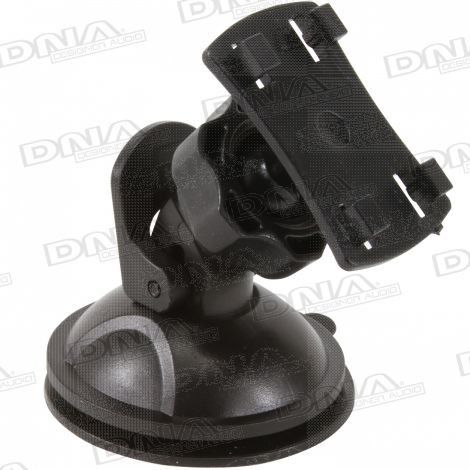 Windscreen Suction Cup Mount For The RVS50 And RVS50P