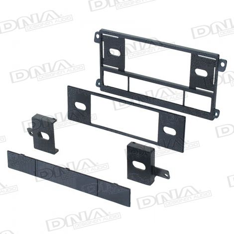 Fascia Panel To Suit Subaru Legacy Wagon