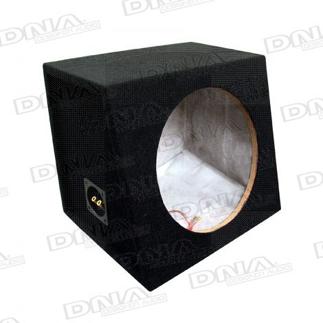 10 Inch Subwoofer Box Enclosure
