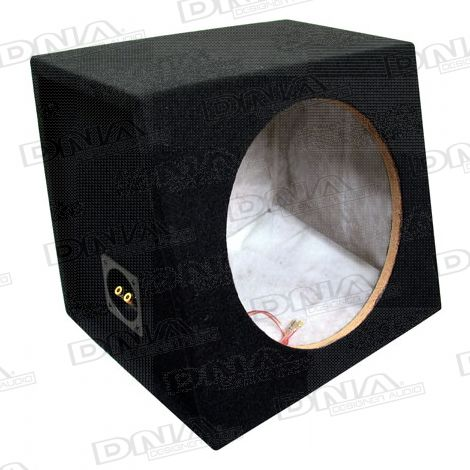 12 Inch Subwoofer Box Enclosure