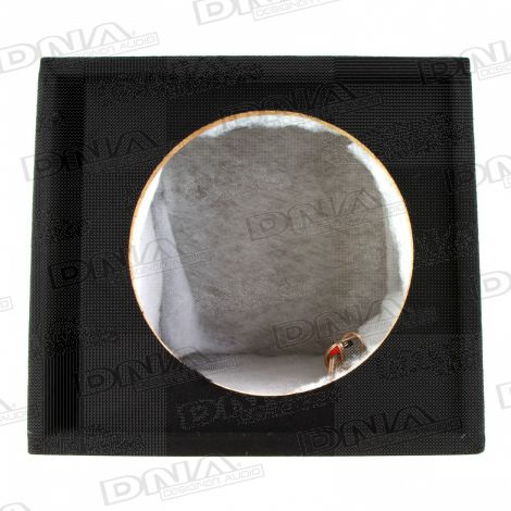 12 Inch Slot Port Subwoofer Enclosure