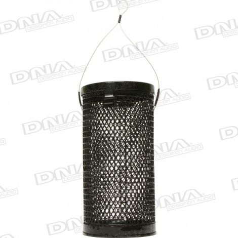 Black Weighted Berley Cage - Medium