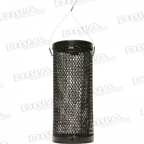 Black Weighted Berley Cage - Large