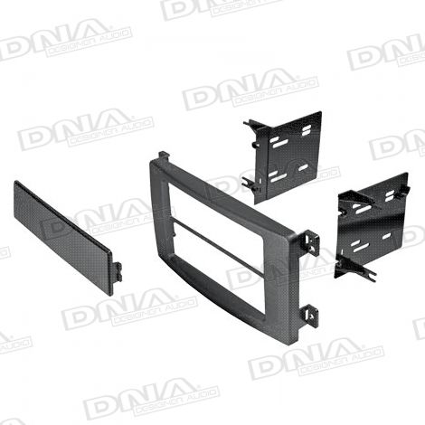 Fascia Panel To Suit Smart Car ForTwo