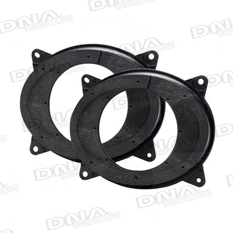 Speaker Adaptors To Suit Toyota - 1 Pair