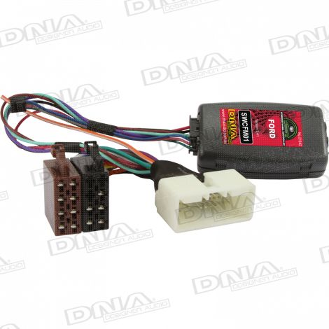 Steering Wheel Controller To Suit Ford Falcon AU Series 2-3