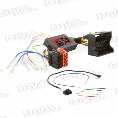 SWC CAN bus Controller Suits Mercedes Benz