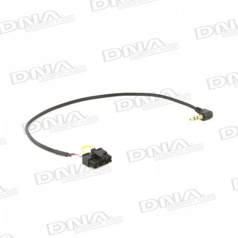 Clarion Head Unit Patch Lead For SWC CAN-BUS