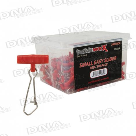 Easy Slider Rig Small Red - 300 Pack