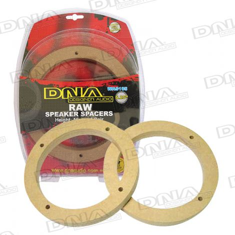 5in MDF Speaker Spacers - 1 Pair