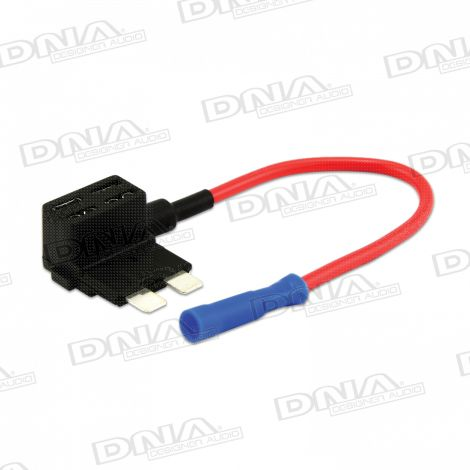 Blade Fuse Tap - 5 Pack