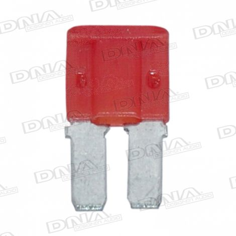 10 Amp Micro2 Fuse - 10 Pack